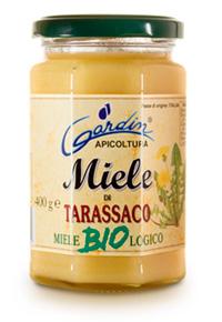 miele di tarassaco biologico