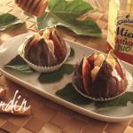 Fichi con miele biologico di castagno - Apicoltura Gardin