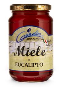 miele di eucalipto italiano